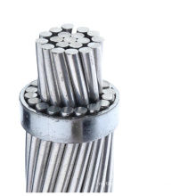Power Transmission Cable Line Venus 61/3.75 Aac All Aluminum Bare Conductor AAC 1350 Wasp Conductor Aac Tulip Zinnia