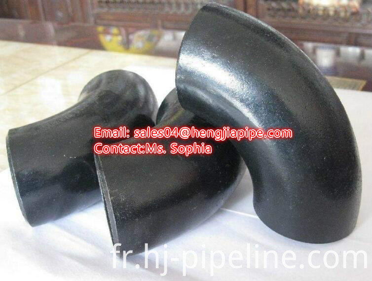 Supply Pipe Fittings Elbow