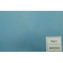 Tissu SMS (48GSM Blue)