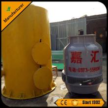 JIAHUI gran capacidad de almacenamiento de tanque de almacenamiento de FRP productos químicos
