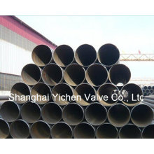 API 5L Gr. B ERW/LSAW/SSAW/Seamless Sch 40 Carbon Steel Tubes