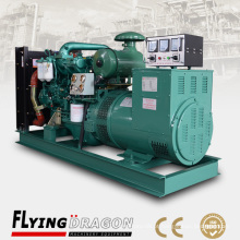 40KW YUCHAI YC4D60-D20 motor diesel gerador bom preço baixo consumo de combustível made in China
