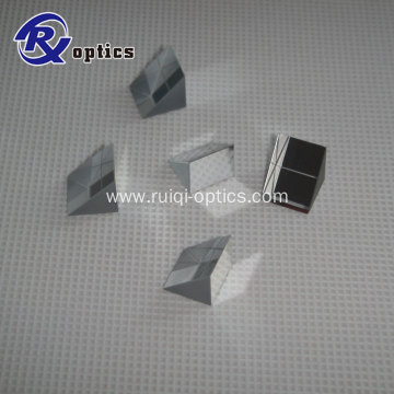 BK7/fused silica Fingerprint scanner Right Angle Prism