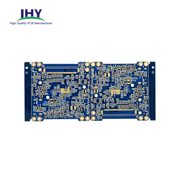 1.6mm 8 Layer Fr4 HDI Electronic PCB Board for 5G