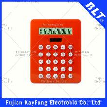 Calculatrice de poche de 12 chiffres pour la promotion (BT-530)