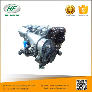 F3L912W deutz 912 3 cylindres refroidis par air