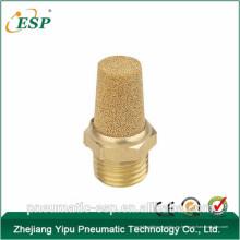 silenciador neumático yuyao ESP lat material