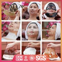 OEM Hyaluronsäure Aqua Kollagen Gesichtsmaske