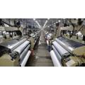 2cm Jacquard geprägtes 100% Polyester Mikrofasergewebe