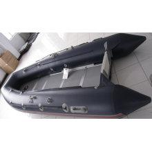 460cm heißer Verkauf große aufblasbare Fischerboot mit CE