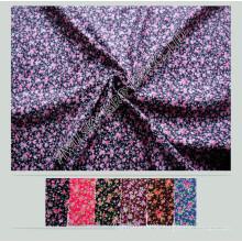 Lager 100% Polyester bedruckt Mikrofaser Stoff Breite 150 cm für Heimtextilien