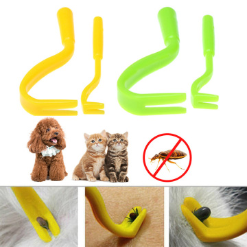 Hadiah Promosi Pet Tick Remover Dog Tick Hook