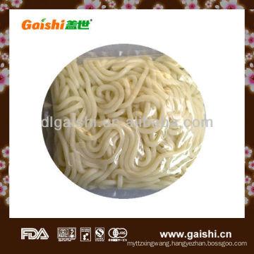 Hot Sell premium Japanese Fresh Udon noodles