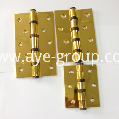 iron door hinges