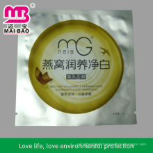Eco-friendly & non toxic material gas mask bag for packaging