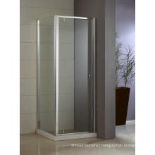 Shower Enclosure Pivot + Side Panel Hb-PS129
