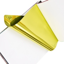 Lámina de película rígida de color PVC para bandejas de cosméticos