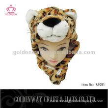 Winter Animal Hat