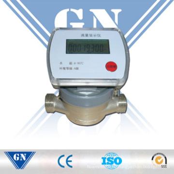 Digitaler Durchflussanzeiger für Flüssigkeiten (CX-DWM-YZ)