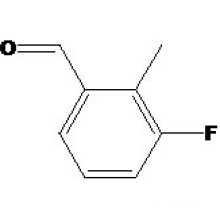 3-Fluoro-2-Methylbenzaldehyde CAS No.: 147624-13-3