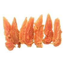 natural chicken jerky dog treat OEM supplier for dog