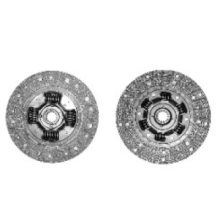 ME500555 ME500556 Clutch Disc For Mitsubishi 4DR5