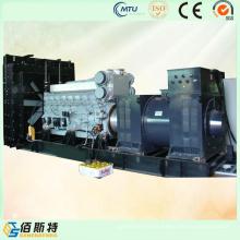 2500kVA Diesel Genset en venta caliente con la marca Mtu