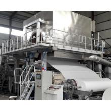 Машина для производства бумажных полотенец