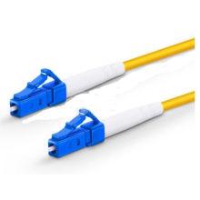 Câble de raccordement à fibre optique en PVC de 1 mètre