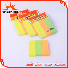 Cheap Note Pad Sticky for Office and School Supplies (SN002)