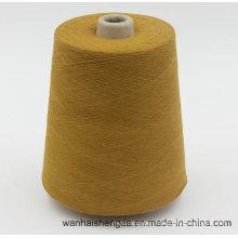High Tenacity Combed Ring Spun Technics Dyed Cotton Yarn