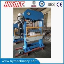 Prensa plegadora hidráulica de tipo pequeño Hpb-490 / 20t