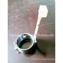 Calentador de banda de elemento calefactor de acero inoxidable (DSH-102)