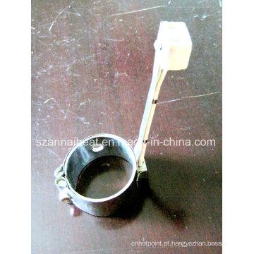 Aquecedor de banda do elemento de aquecimento de aço inoxidável (DSH-102)