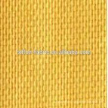 Tissu en gros de kevlar en carbone fabriqué en Chine Fournisseur