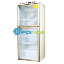 Réfrigérateur pharmaceutique médical (Modèle: YY-280/300/340) (homologué CE) - NOUVEAU PRODUIT
