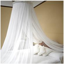 Moustiquaire pour lit en polyester