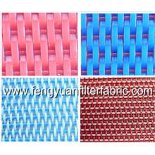 Gewebtes Trockner Filtergewebe -Flat Garn