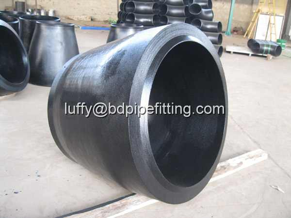 heavywall reducer alloy steel