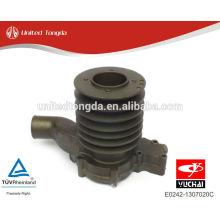 Yuchai Engine YC4E водяной насос E0242-1307020C
