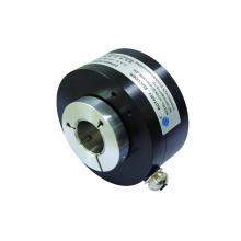 Encoder stepper motor