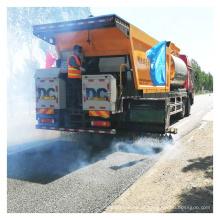 Preço do equipamento do aferidor de microplaqueta síncrono do asfalto