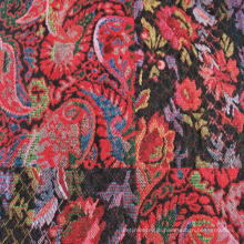 Tapestry Jacquard Fabric for Jacket in UK