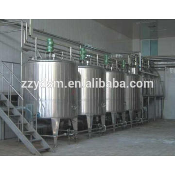 Complete cashew fruit juice making line