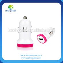 2013 Precio más barato 5 V 1 Un cargador de batería eléctrico colorido del coche del juguete para los teléfonos elegantes