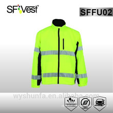 Safety Equipment Waterproof Sweatshirt With Hood