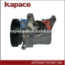 Cheap price 95200-77GB2 auto ac compressor for Suzuki