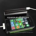 Usb lanterna recarregável, usb flash drive lanterna, flash usb flash drive
