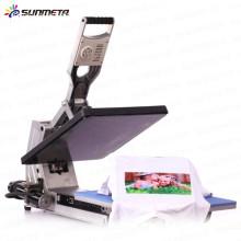 Máquina automática de la impresora de la camiseta de FREESUB para la venta