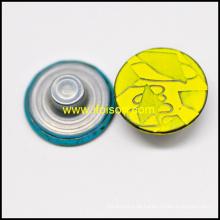 Emaille-Jeans-Knopf für Denim